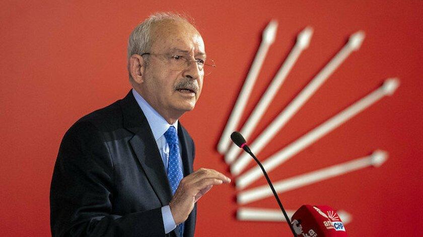 Kılıçdaroğlu erken seçim isteğini bu sefer de İsraillilere iletti