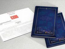 Türkiye'nin ilk Ulusal Yapay Zeka Stratejisi tanıtılıyor
