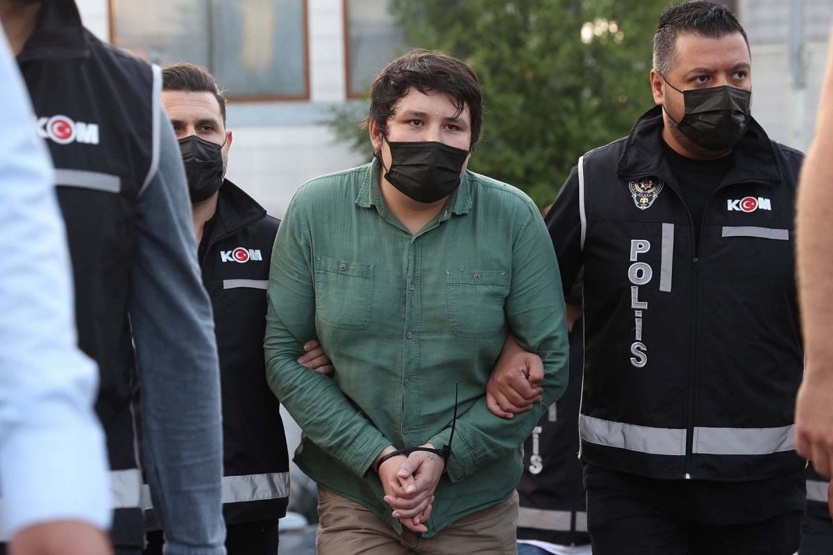 75 bin yıl hapsi istenen Tosuncuk'tan 4 sayfalık savunma