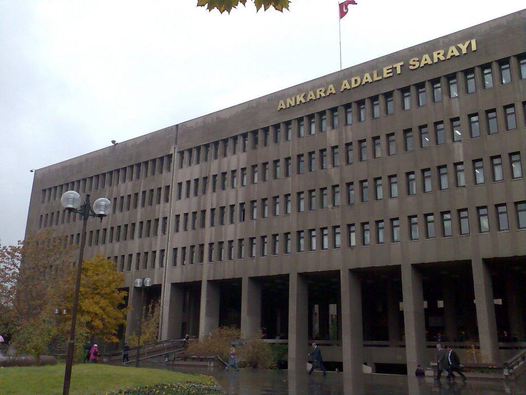 Ankara'da FETÖ soruşturması: 143 şüpheli hakkında gözaltı kararı