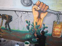 İsrail hapishanesinden kaçan Filistinliler, Gazze'de efsane oldu!