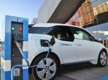 Elektrikli araç raporu yayımlandı: Binek araçların yüzde 50'si elektrikli olacak