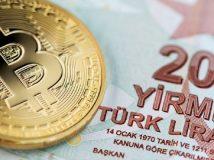 Merkez Bankası'ndan Dijital Türk Lirası projesi