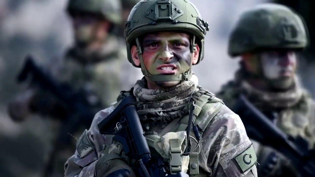 2021'de 151 terörist Türk ordusuna teslim oldu