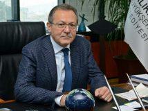 Balıkesir Büyükşehir Belediye eski Başkanı Ahmet Edip Uğur yaşamını yitirdi