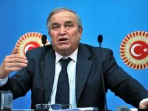 CHP eski Milletvekili Şahin Mengü hayatını kaybetti