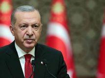 """Cumhurbaşkanı Erdoğan: """"Atılması gereken adımları dürüst şekilde karşıdan görmemiz gerekir"""""""
