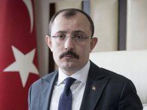 """Mehmet Muş: """"Stabilizasyon büyük oranda sağlandı, cari fazlaya doğru gidiyoruz"""""""
