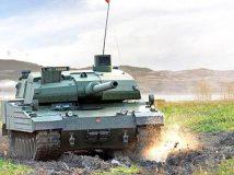 """İsmail Demir: """"Tank motorumuz şu an test aşamasında"""""""