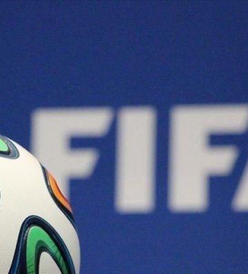 FIFA'dan maç takvimi ve Dünya Kupası toplantısı