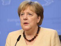 Başbakan Merkel seçimde oyunu mektupla kullanacak