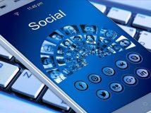 ABD'de sosyal medya şirketlerine olan güven düşük