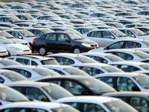 Otomobil fiyatlarında yüzde 3,4 oranında düşüş yaşanıyor