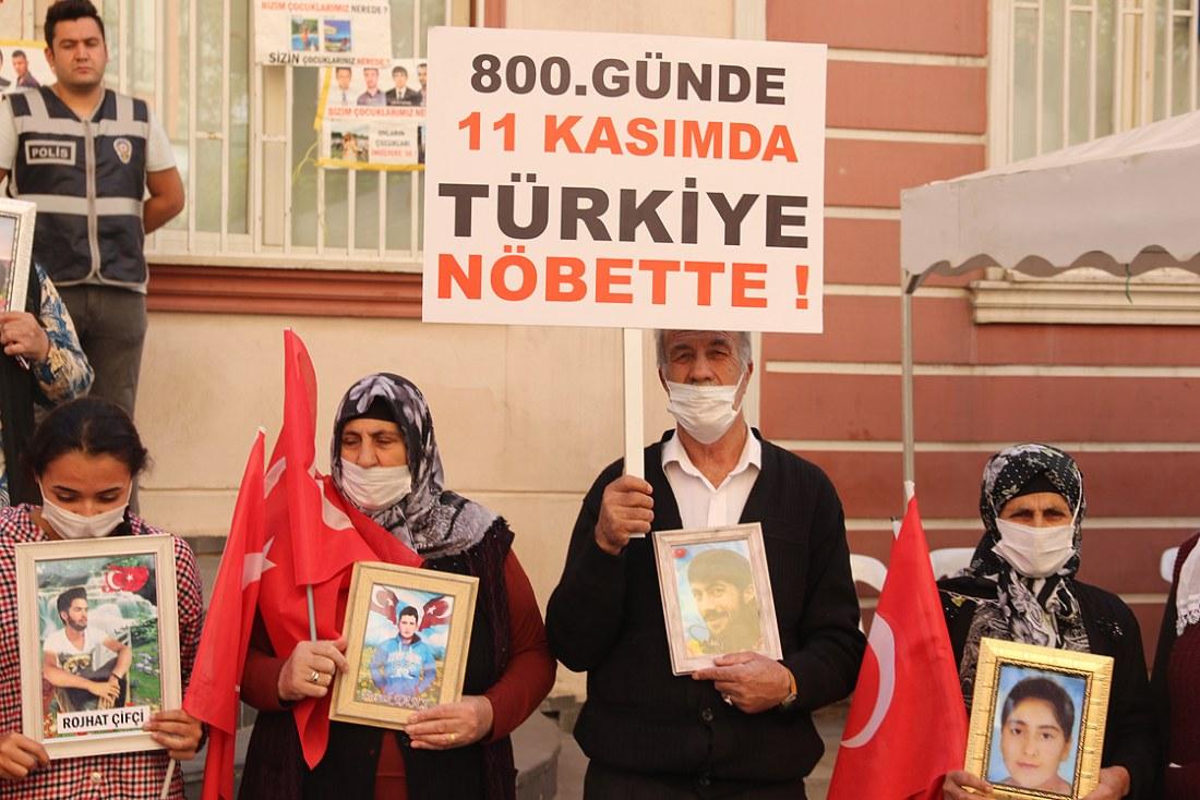 Diyarbakır annelerinden CHP'li İBB Başkanı İmamoğlu'na tepki