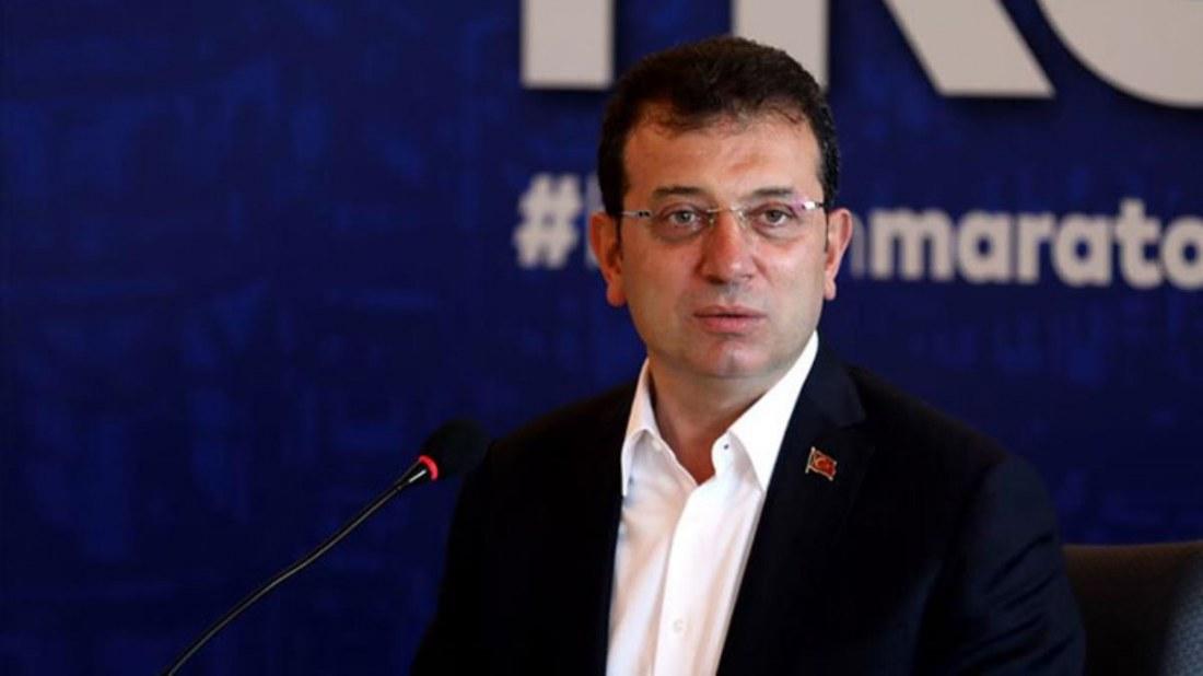 CHP'li İBB Başkanı İmamoğlu Aleviliki İslam dışı din olarak saydı