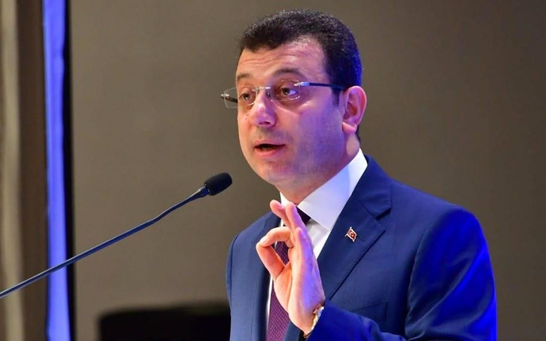 İmamoğlu'ndan Dolmabahçe-Levazım Tüneli açıklaması: Günde 40-50 bin araç geçecek diye ben niye para harcayayım!?
