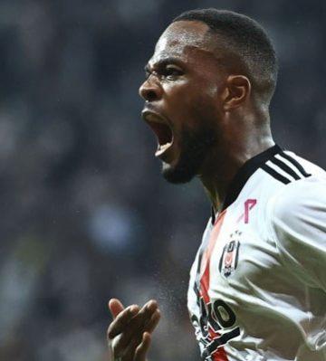 """Larin: """"Umarım Beşiktaş'ta kalırım"""""""