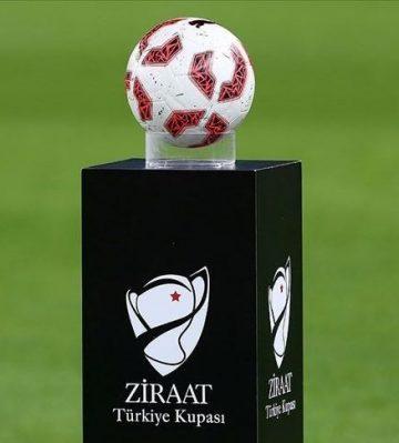 Türkiye Kupası'nda 3.tur maçları başlıyor